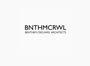 Benthum Crouwel Architecten