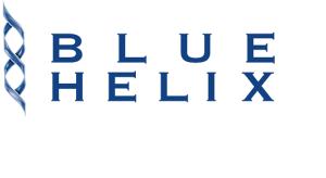 Blue Helix/Corning