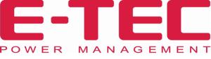 E-TEC Power Management