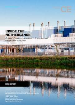 Inside the Netherlands: Google's European Hyperscale Data Center and Infrastructure Ecosystem
