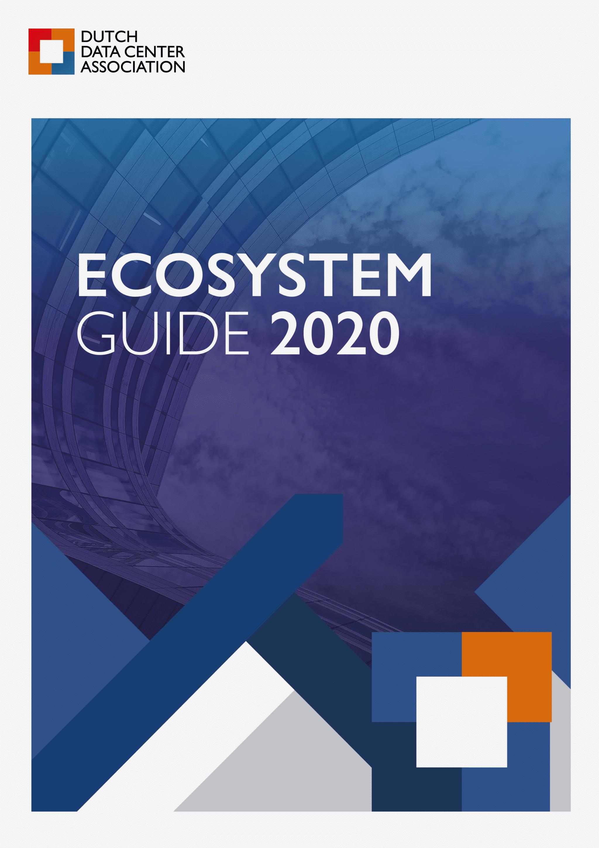 DDA Publishes Ecosystem Guide 2020