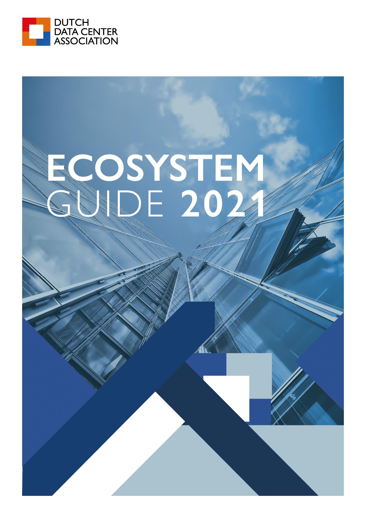DDA Publishes Ecosystem Guide 2021