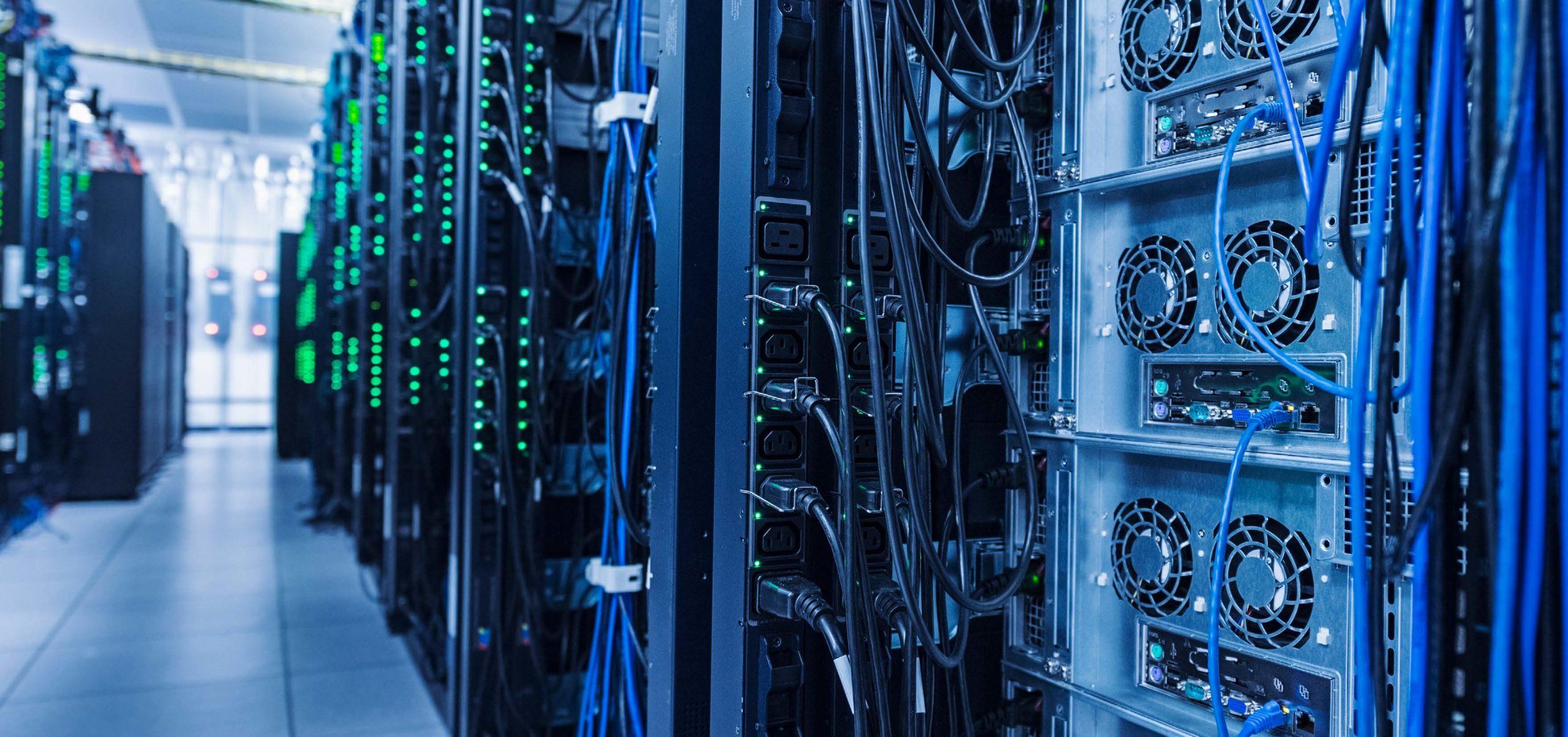CBRE publishes European Data Centers Q1 2020