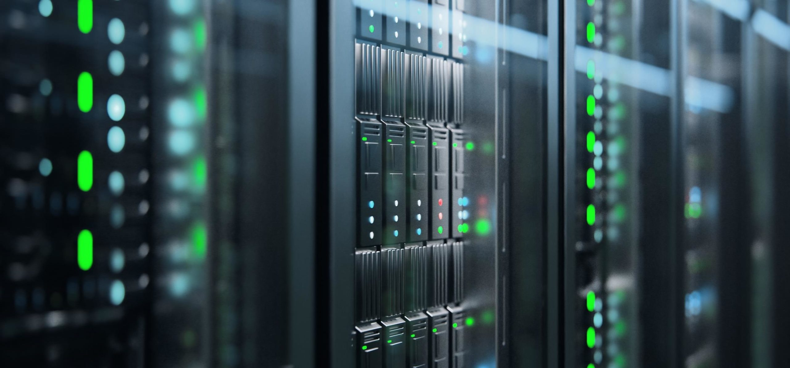 CBRE publishes European Data Centers Q2 2021