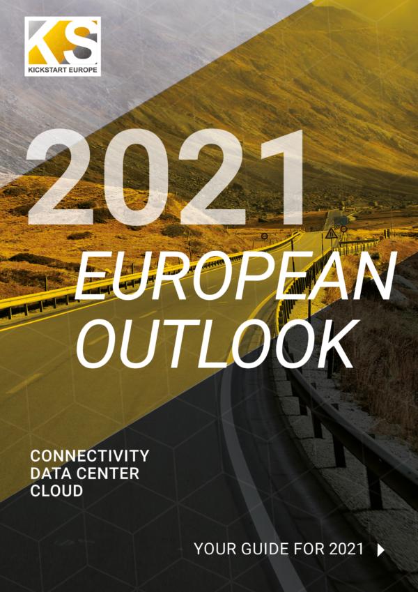 DDA publishes European Outlook report 2021