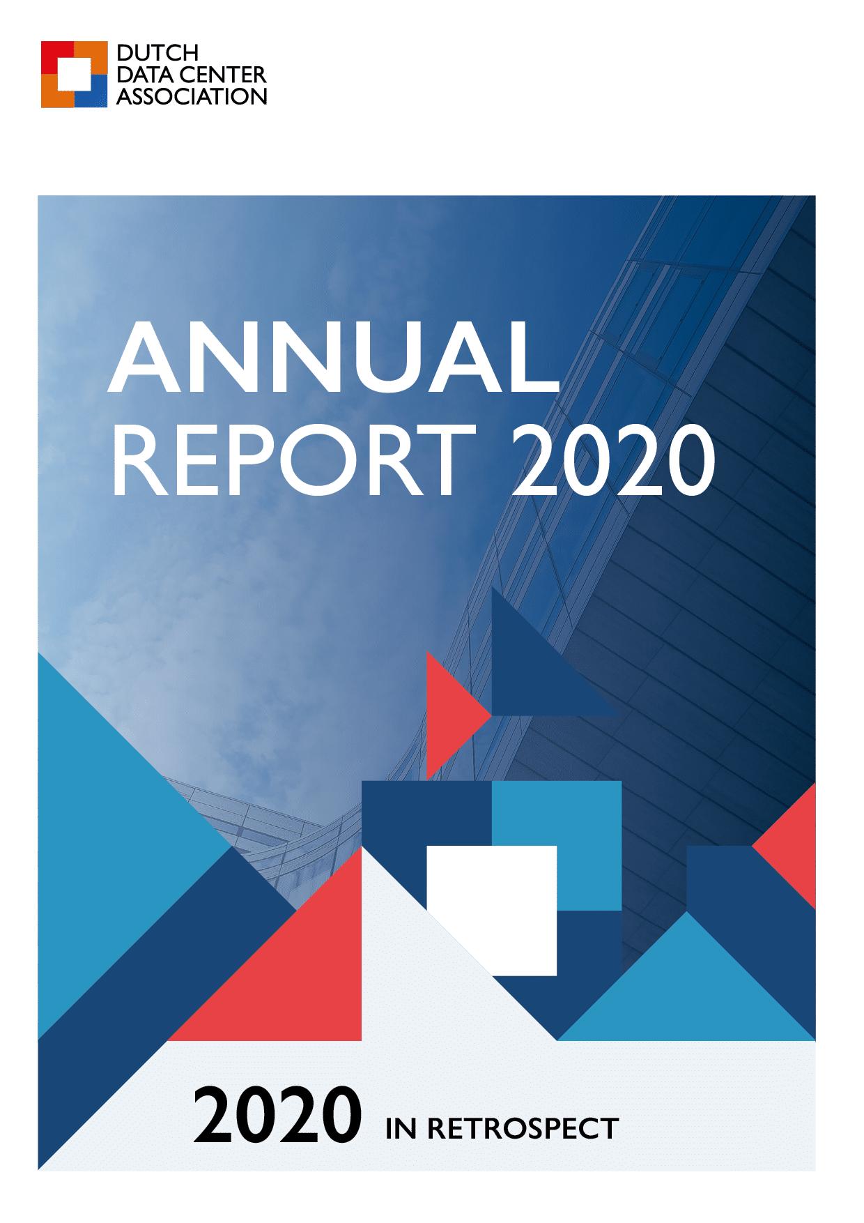 DDA publishes Annual Report 2020