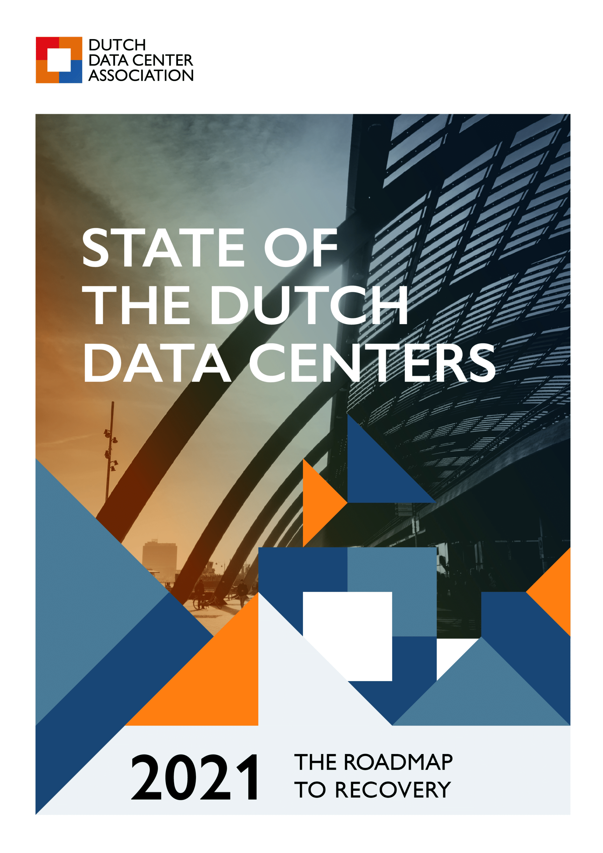 DDA publishes State of the Dutch Datacenters 2021