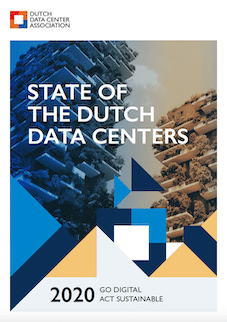 DDA publishes State of the Dutch Data Centers 2020