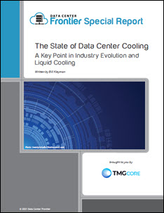 Data Center Evolution and the Road to Liquid Cooling